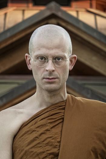 bhikkhu-silanando